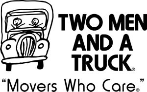 TWO MEN AND A TRUCK®