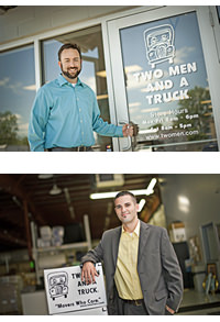 Two Men and a Truck 04