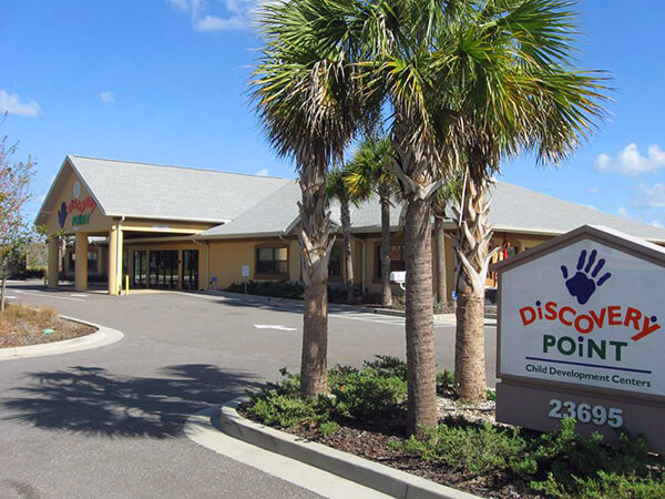 discovery point franchise costs fees for 2018