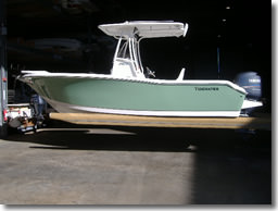 Used Boat 02