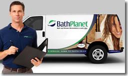 Bath Planet 03