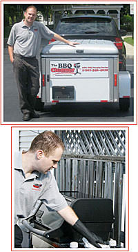 BBQ Cleaner 06