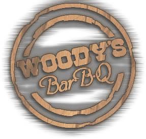 Woody's Bar-B-Q Canada