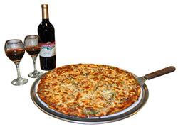 Rosati's Pizza 02