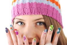 Glamour Nail 02