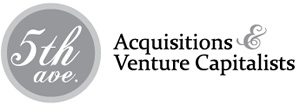 5th Avenue Acquisitions & Venture Capitalists