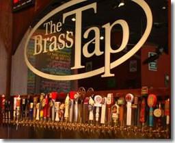 The Brass Tap - Craft Beer & Wine Bar