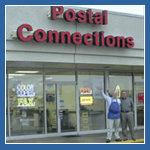 Postal Connections 09