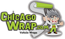 Chicago Wrap Vehicle Wraps