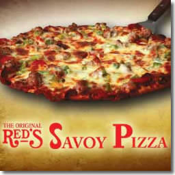 Red's Savoy Pizza 01