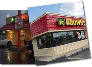 Browns Chicken 03