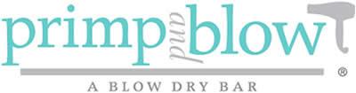 Primp logo