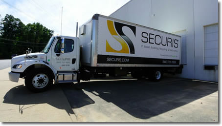 Securis 97