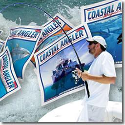 Coastal Angler 01