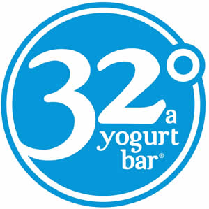 32° A Yogurt Bar