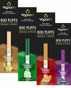 Vapor Industries Inc