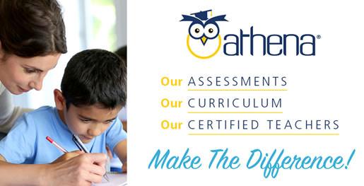 Athena Learning 03
