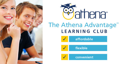 Athena Learning 04