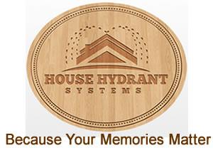House Hydrant Logo