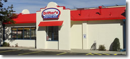 Drifter's Storefront