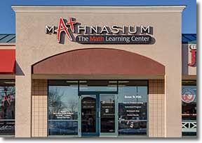 Mathnasium 90