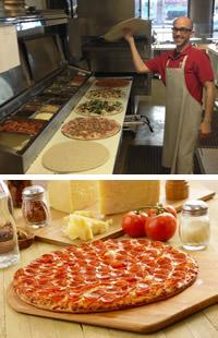 The Perfect Pizza Company 02