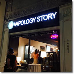 Vapology Story 05