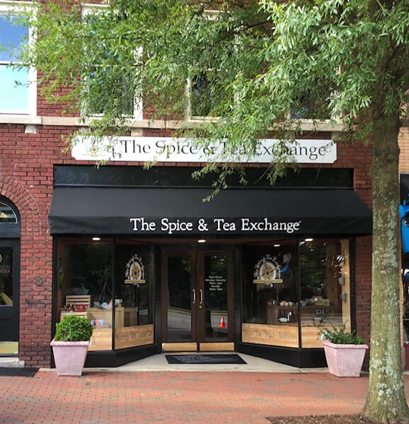 The Spice & Tea Exchange Franchise Costs & Fees for 2019