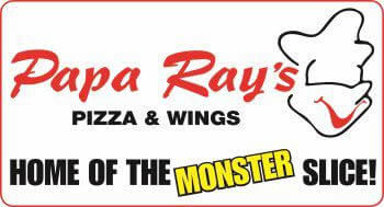 Papa Ray's Pizza & Wings