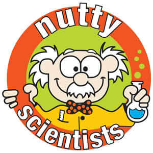 Nutty Scientist