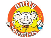 Nutty Scientist 01