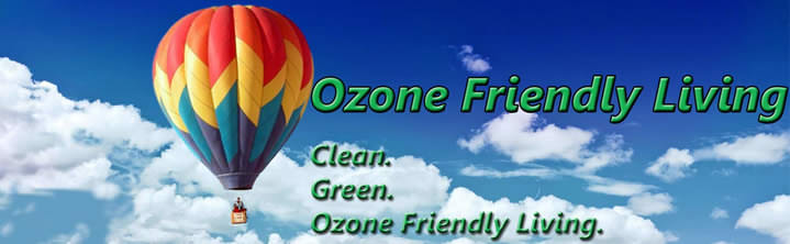 Ozone Friendly Living 01