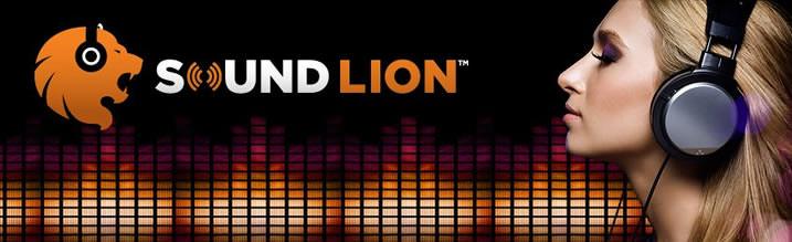Sound Lion 01
