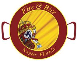 Fire & Rice 01