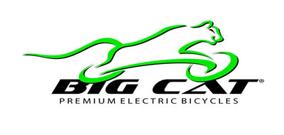 Big Cat E-Bikes Franchise Opportunity