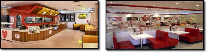 Ruby's Diner, Inc.