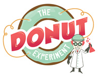 The Donut Experiment 05