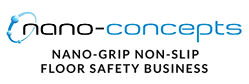 Nano-Grip® - Floor Safety System