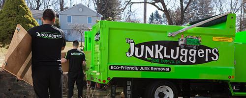 Junk Luggers 03