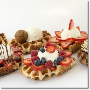 Bruges Waffles & Fries 01