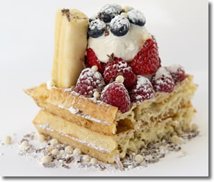 Bruges Waffles & Fries 02