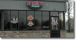 Romero's Pizza 03