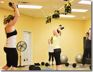 Wholisitcs Fitness and Wellness For Women