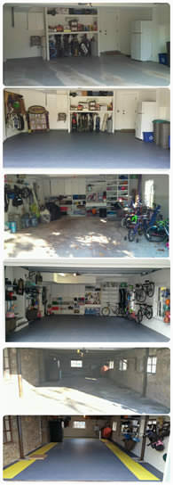 Magic Garage Cleaners 06