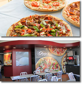 Oggi's Sports|Brewhouse|Pizza 04