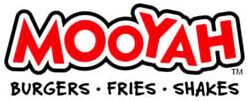 MOOYAH Burgers, Fries, Shakes