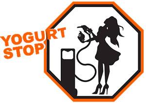 Yogurt Stop