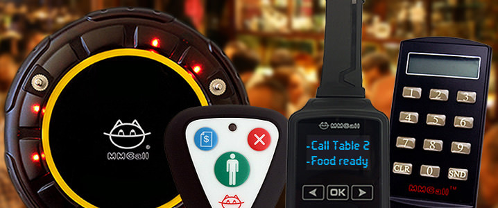 Mmcall Restaurant Pagers Opportunity Costs Amp Fees For 2019