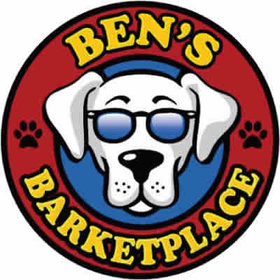 Ben's Barketplace Inc.