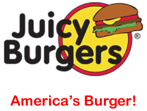 Juicy Burgers Restaurants